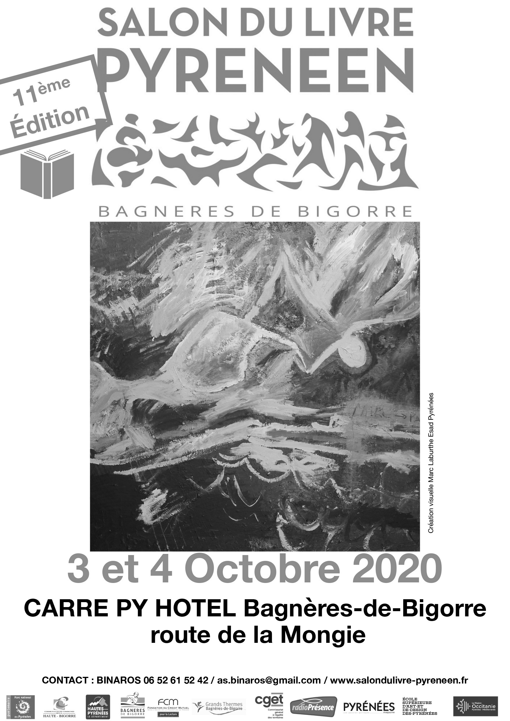 2e prix : Marc Laburthe